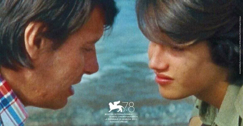 DEANDRÉ#DEANDRÉ Storia di un impiegato: Fuori Concorso a Venezia 78
