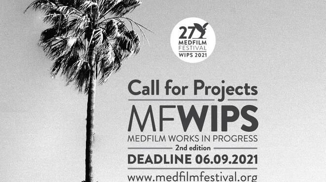 MEDFILM WORKS IN PROGRESS, nuovo bando del MedFilm Festival