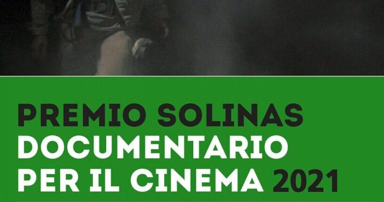 Premio Solinas Documentario per il Cinema 2021: 9 i finalisti