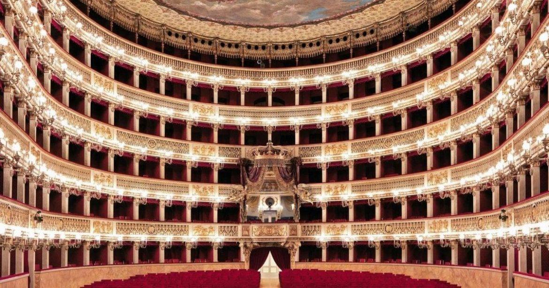 San Carlo: gli appuntamenti del Massimo fino al dicembre