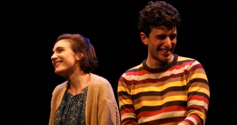 BOBBY & AMY al Teatro Le Maschere di Roma dal 28 settembre al 3 ottobre