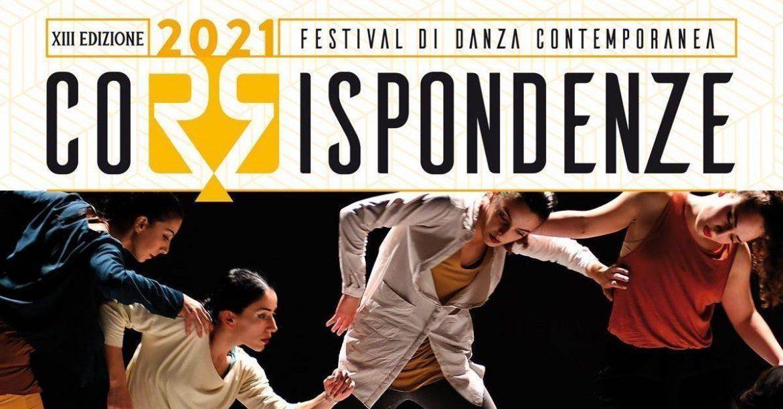 Corrispondenze: al via a Roma, il festival di danza contemporanea