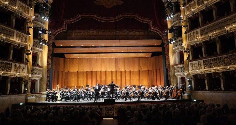 Il San Carlo per Enrico Caruso. Tre tenori  per il Centenario della scomparsa