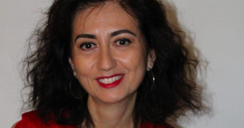 SVAMP TUTORIAL, monologo comico di Isabella Rotti, all'Artesia Festival