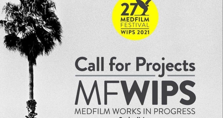 MedFilm Works in Progress: scadenza iscrizioni fino al 20 settembre