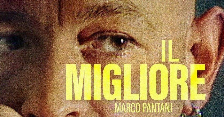 IL MIGLIORE. MARCO PANTANI, il docu di Nexo diretto da Paolo Santolini