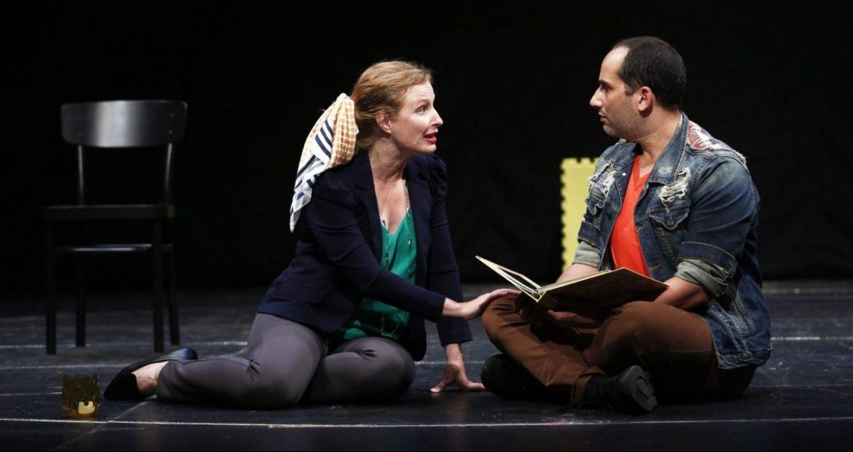 On Stage!festival. Il Teatro Americano in Italia in quattro città italiane