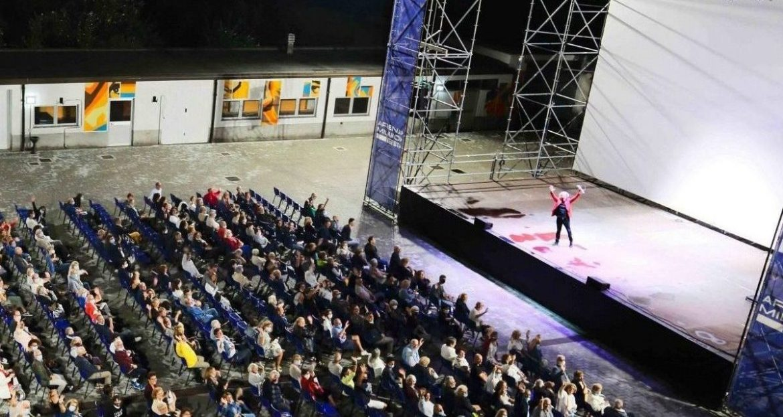 ARENA MILANO EST chiude con un'ottima affluenza di spettatori