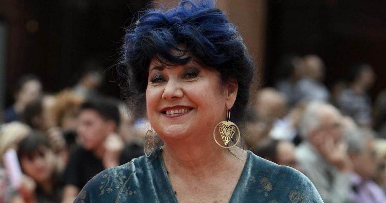 UNA VITA SCAPRICCIATA. Marisa Laurito  ai Bagni Misteriosi (Milano)