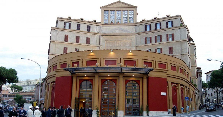 LA MEDIUM inaugura la stagione del Teatro Palladium di Roma