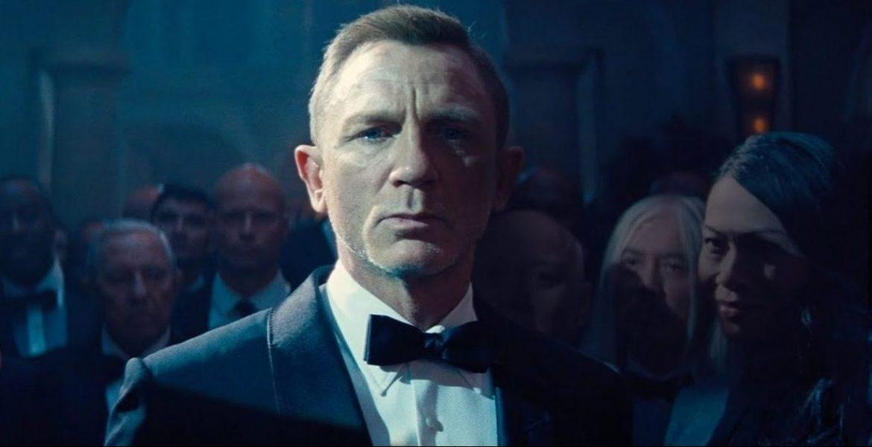 NO TIME TO DIE: Bond più umano che scopre le sue fragilità