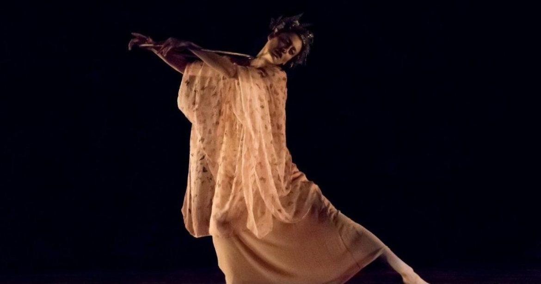 DIVINE. Pièce di versi in danza al Piccolo Bellini di Napoli, dal 15 al 17 ottobre