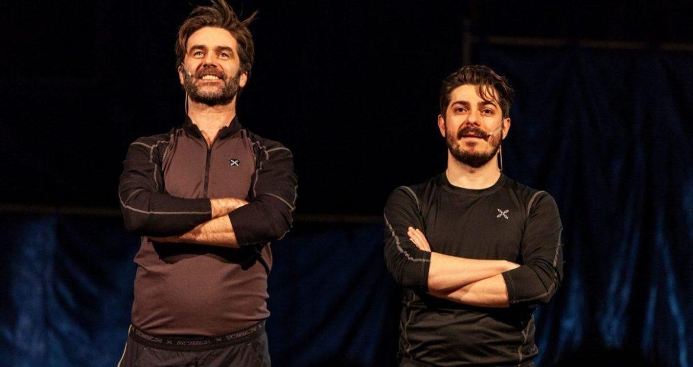 (S)LEGATI al Teatro Manzoni di Milano per Manzoni Extra