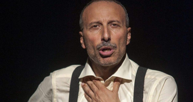 MANCA SOLO MOZART con Marco Simeoli alla Sala Umberto di Roma