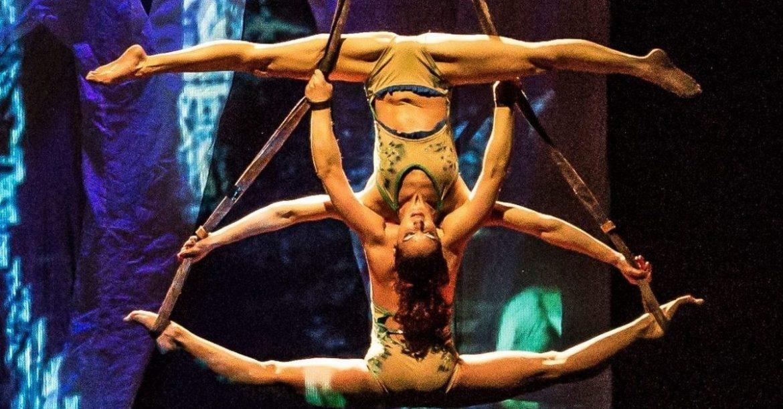 DUUM. I Sonics al Teatro Olimpico di Roma dal 14 al 17 ottobre