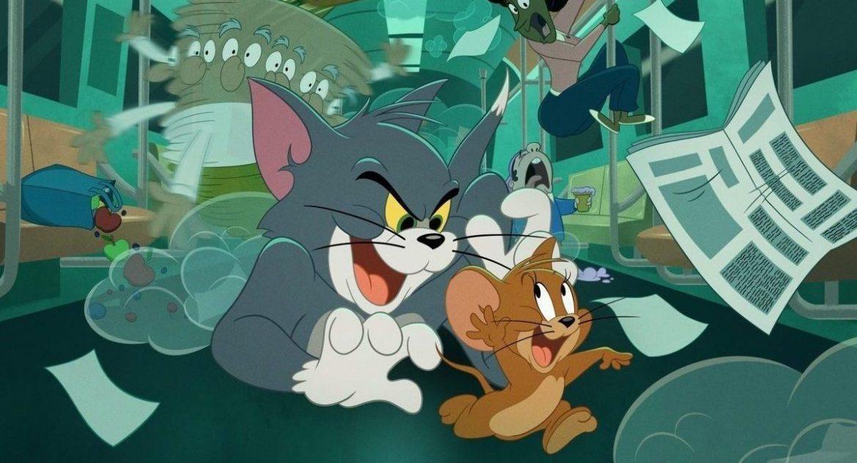 TOM&JERRY CHANNEL: nasce il canale dedicato al gatto e al topo più famosi di sempre