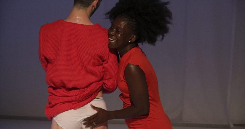 Without Color: in Sardegna GRUPPO e-MOTION, compagnia di danza abruzzese