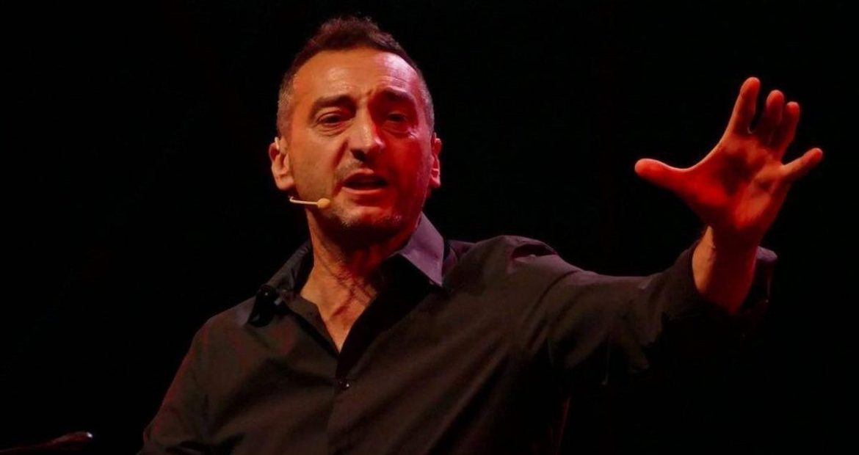IO, STEVE JOBS di Corrado d'Elia. Prima nazionale al Teatro Leonardo di Milano