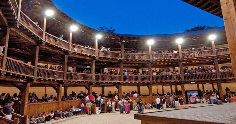 Pene d'amor perdute di Shakespeare al Globe di Roma